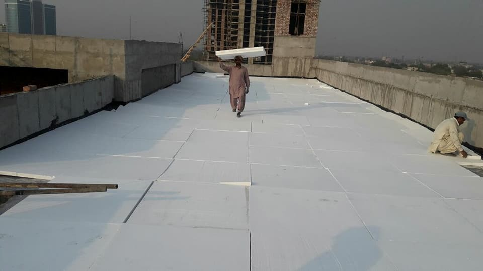 Thermopore sheet in lahore