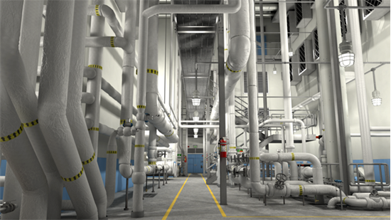 Pipeline waterproofing solution
