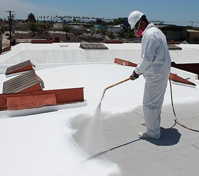 Roof heat proofing in pakistan