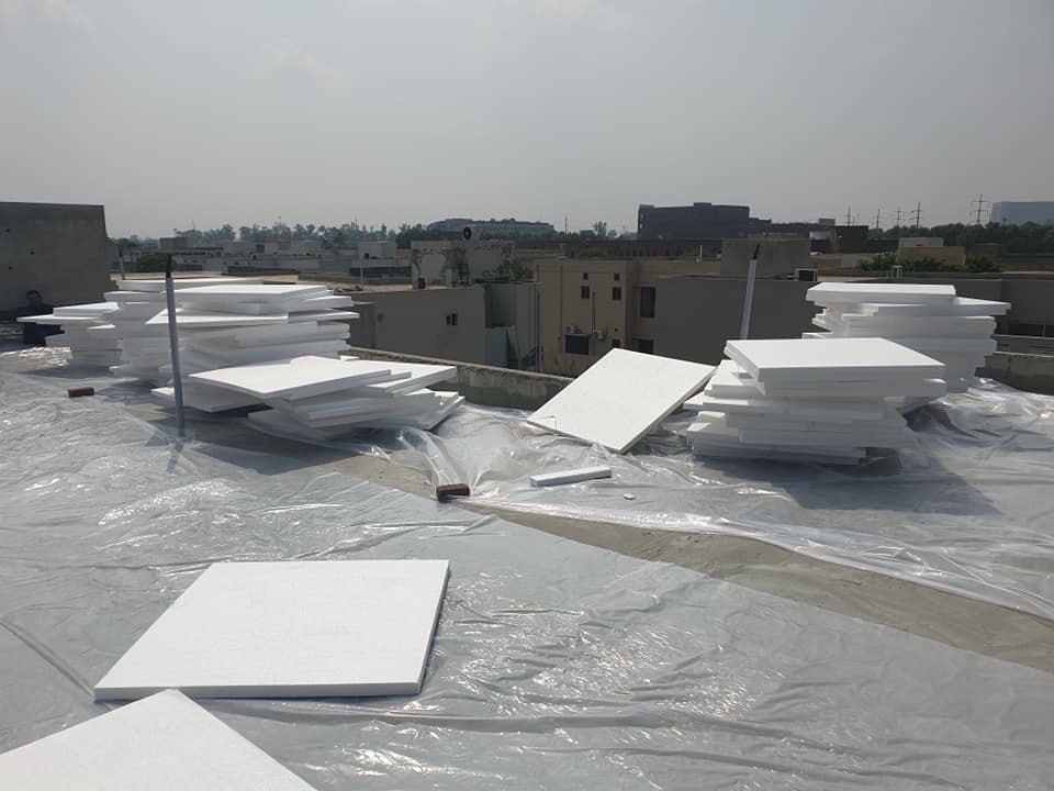 Waterproofing Material Supplier Waterproofing Bitumen Membrane Sheet