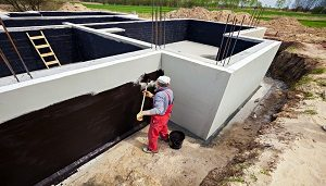 Basement waterproofing lahore