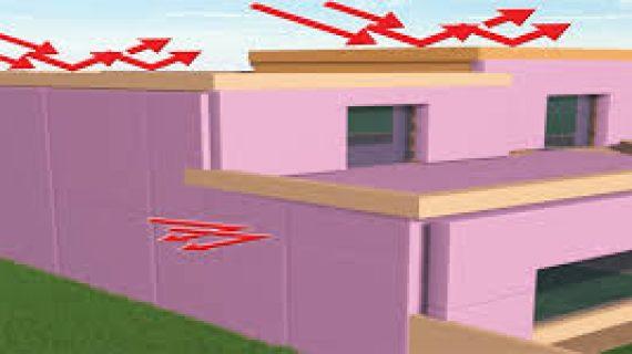 jumbolon insulation sheets