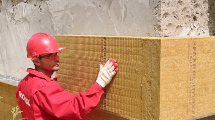 Uses of Rock Wool Insulation