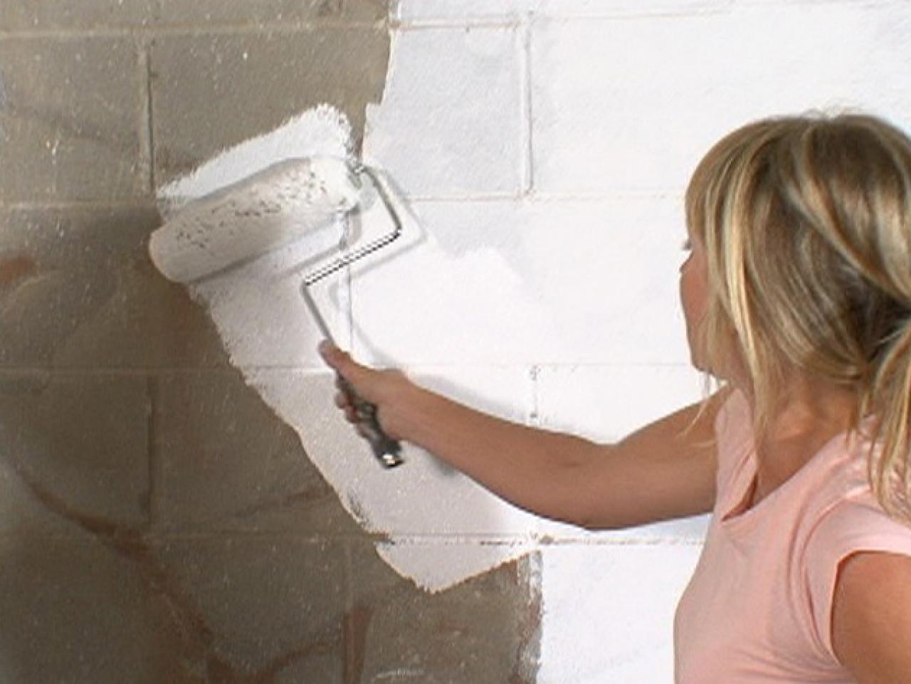 Basement Walls Waterproofing
