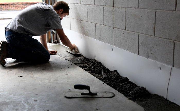 The Fundamentals of Basement Waterproofing